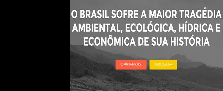 """<h2 class=""""slider-title""""><a><a href=""""/93149-aplicativo-reune-esforcos-para-ajudar-as-vitimas-em-minas-gerais"""">Aplicativo reúne esforços para ajudar às vitimas em Minas Gerais.</a></a></h2> <div class=""""slider-text""""> Aplicativo reúne esforços para ajudar vítimas de MG. acesse no link:http://riodoce.help/ veja também algumas...</div>"""
