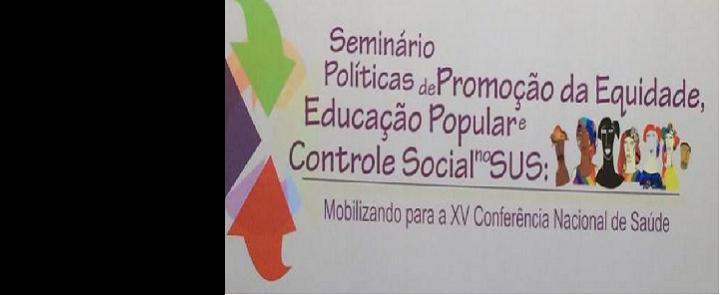 """<h2 class=""""slider-title""""><a><a href=""""/88084-seminario-de-politicas-de-promocao-da-equidade-educacao-popular-e-controle-social-no-sus"""">Seminário de políticas de promoção da equidade, educação popular, e controle social no SUS</a></a></h2> <div class=""""slider-text"""">A União Cigana do RN, participou do Seminário de políticas de promoção da equidade, educação popular...</div>"""