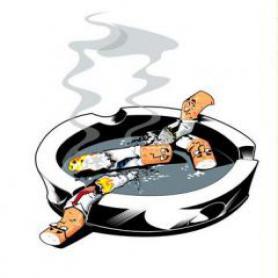 Diário de um fumador - sugestão de leitura para (ex)fumantes